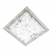 Накладной светильник Eurosvet 2961/3 хром/серый 2961
