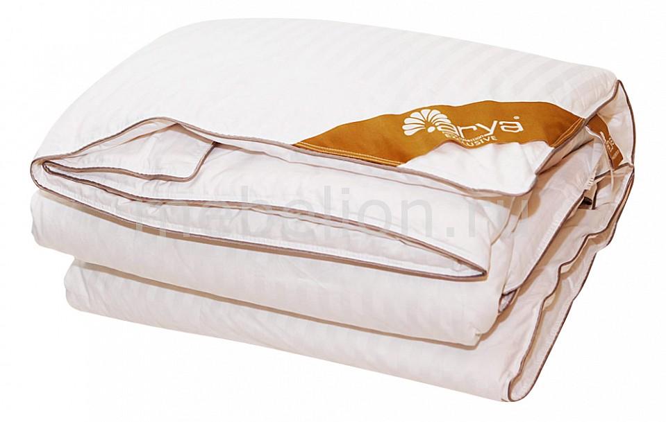 Одеяло полутораспальное (195х215 см) Exclusive Line Elegia Arya Артикул - AR_8680943018588, Бренд - Arya (Турция), Серия - Exclusive Line Elegia, Размер - 195х215, Наполнитель - перо гусиное 70%, пух гусиный 30%, Материал - хлопок 100%, Тип ткани - сатин, Теплота одеяла - универсальное, Масса наполнителя - 250, Цвет - белый, Тип отделки - кант, стежка, Тема отделки - полоска, Дополнительное описание - Одеяло Arya Exclusive Line Elegia с натуральным наполнителем очень легкое и мягкое.