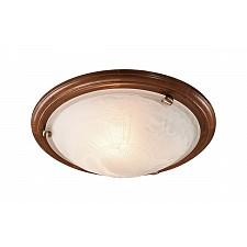 Накладной светильник Lufe Wood 336