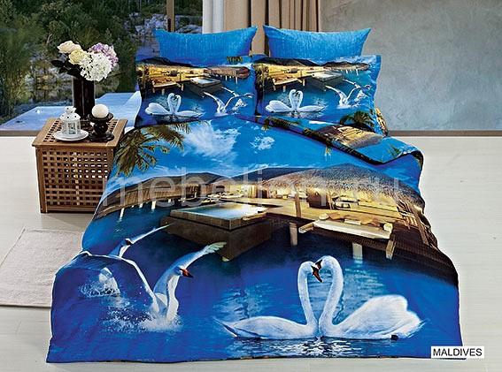 Комплект полутораспальный Arya