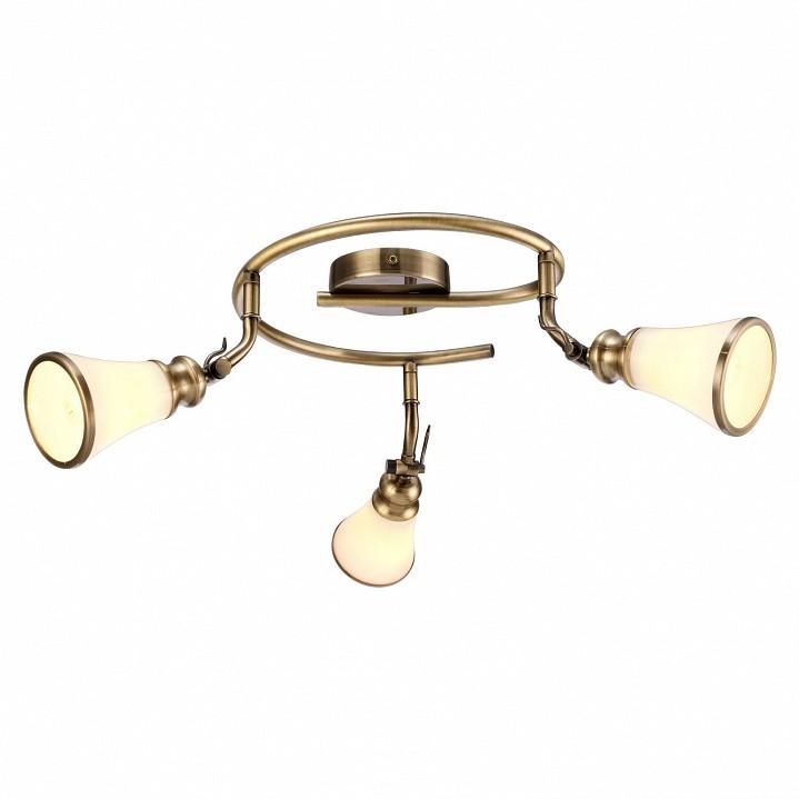 Купить Спот Vento A9231PL-3AB, Arte Lamp, Италия