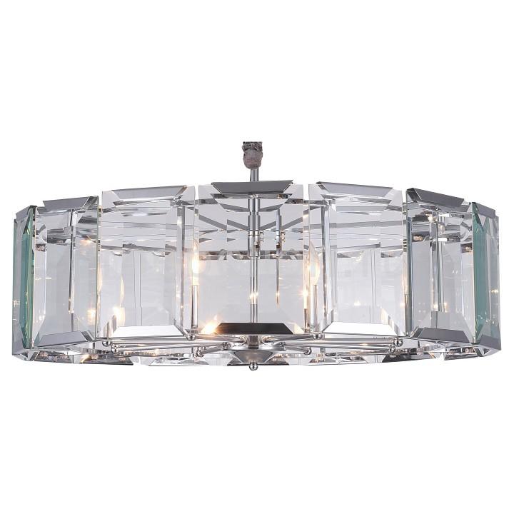 Подвесной светильник Divinare Ostin 1100/02 SP-8 недорго, оригинальная цена