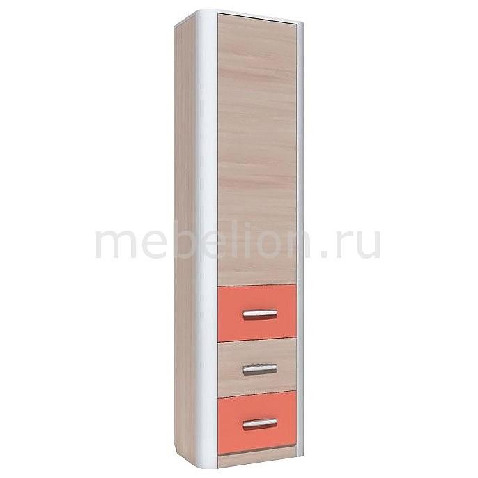 Шкаф для белья Сильва Артек НМ 014.55 сильва артек нм 014 54