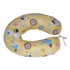 Подушка для беременных (70х130х35 см) Собачки B-1115