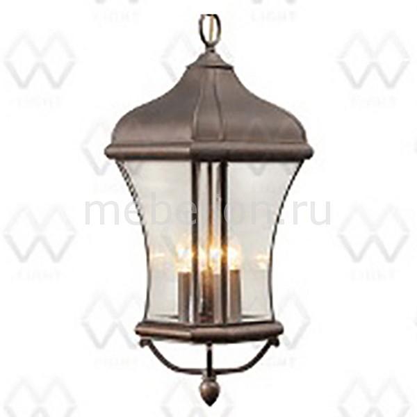 Подвесной светильник Chiaro 800010404 Шато