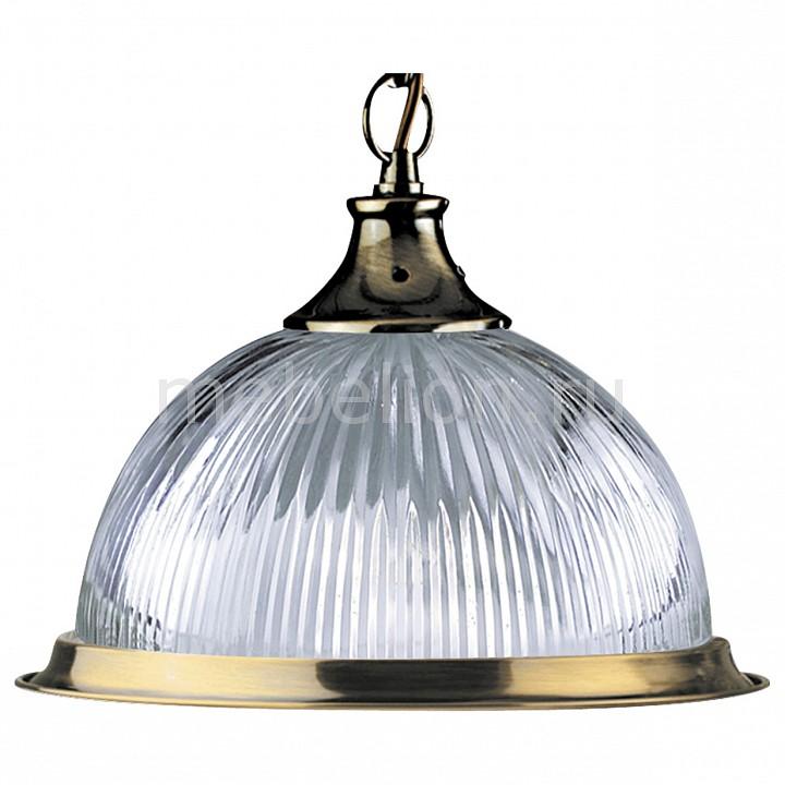 Подвесной светильник Arte Lamp A9366SP-1AB American Diner