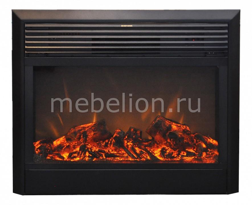 Электроочаг встраиваемый Real Flame (78х25х63 см) MoonBlaze S 00000003264