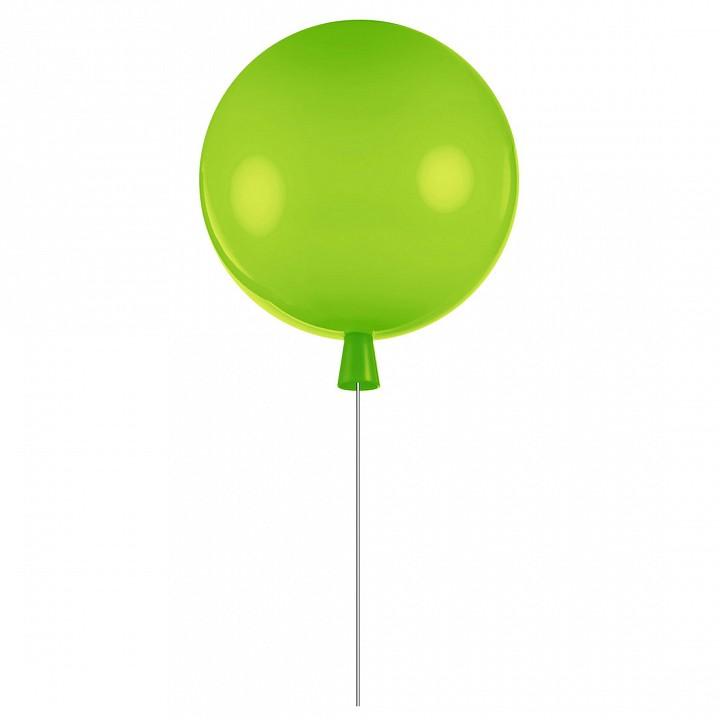 Накладной светильник Loft it 5055C/M green 5055