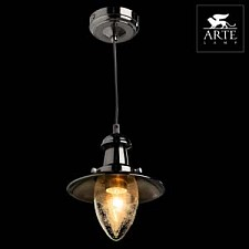 Подвесной светильник Arte Lamp A5518SP-1SS Fisherman