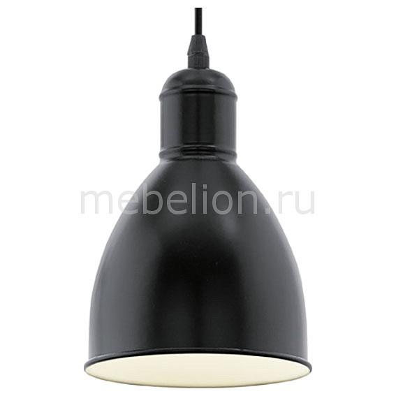Подвесной светильник Eglo 49464 Priddy