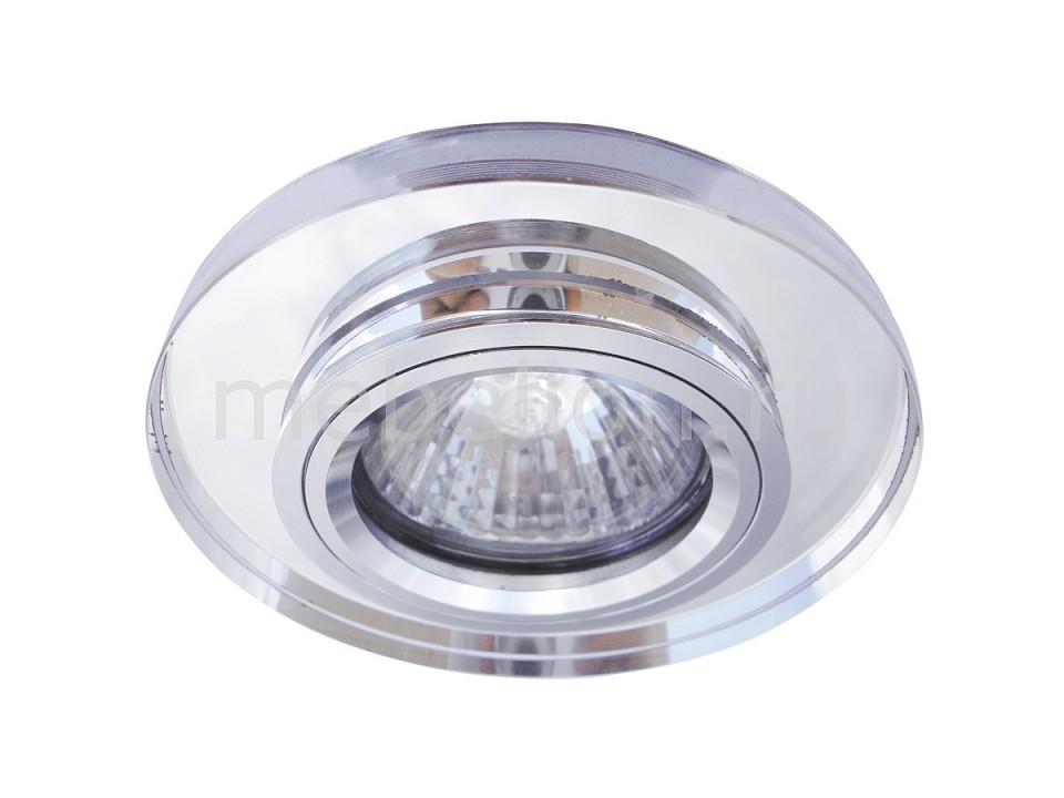 Встраиваемый светильник Cool Ice A5950PL-1CC mebelion.ru 550.000