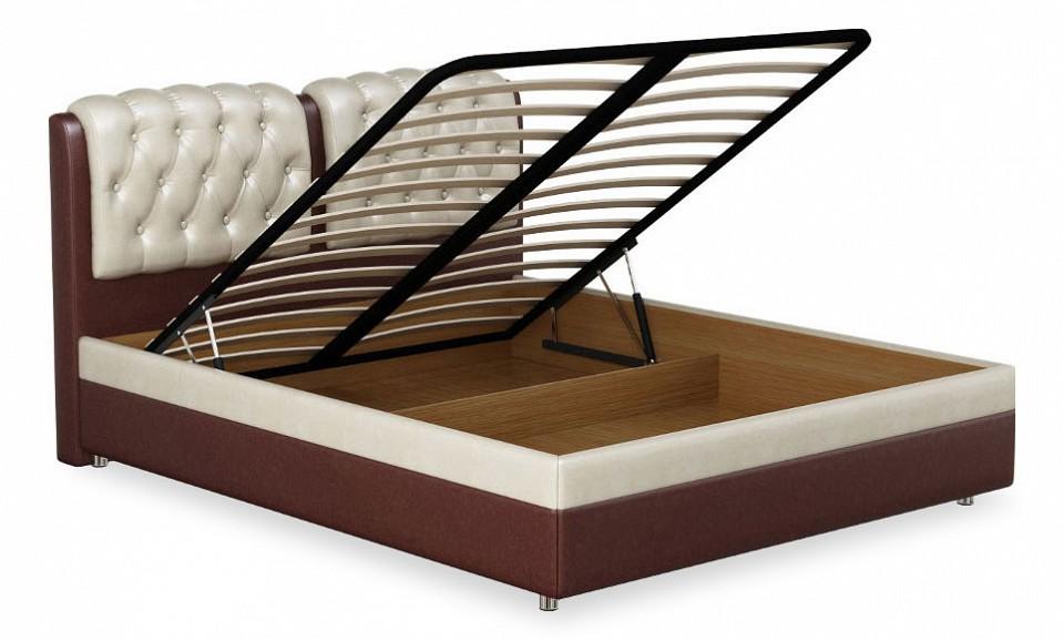 Кровать двуспальная Орматек Комо-5