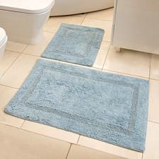 Коврик для ванной Karna Набор из 2 ковриков для ванной KARLA