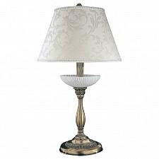 Настольная лампа декоративная P 5402 G