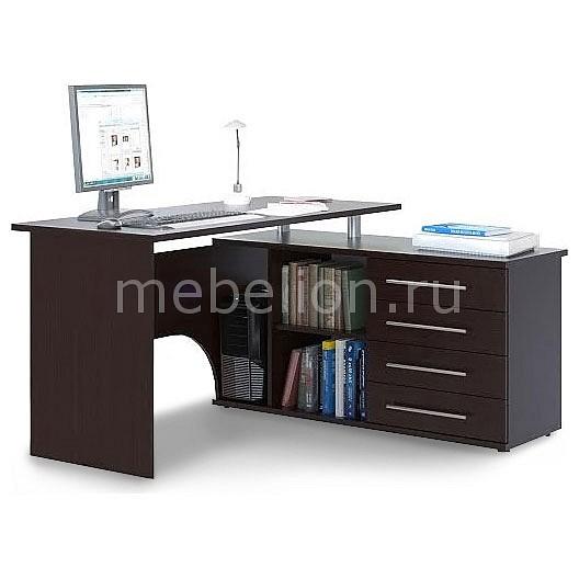 Стол письменный Сокол КСТ-109П