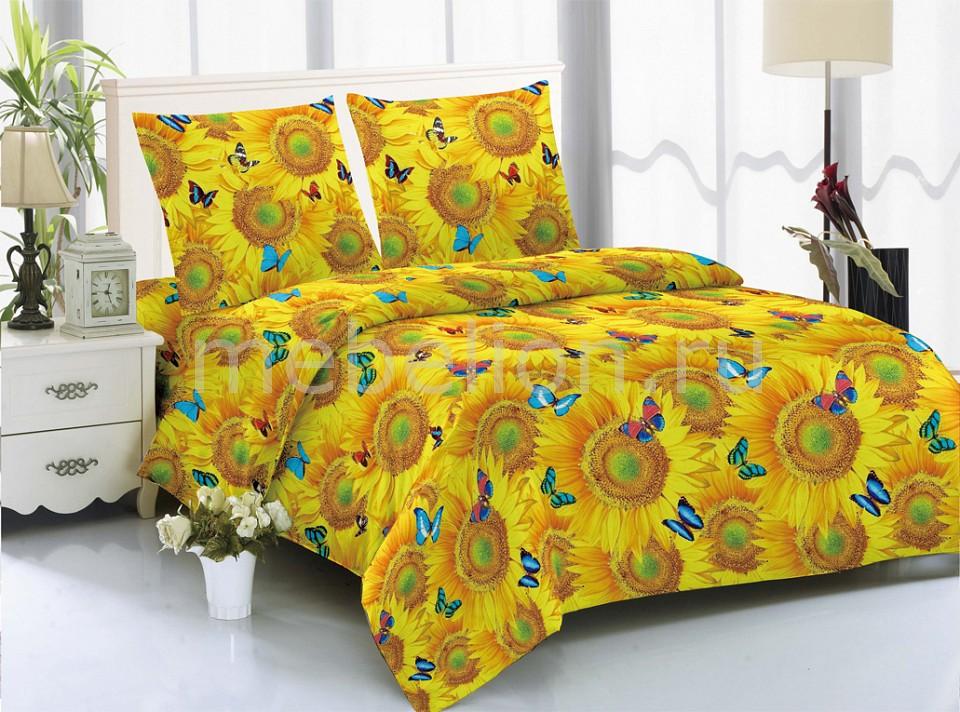 Комплект полутораспальный Amore Mio BZ Kharkiv постельное белье amore mio bz genoa комплект 1 5 спальный сатин 1061