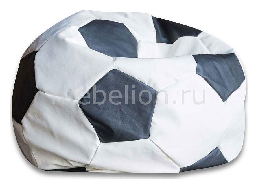 Кресло-мешок Dreambag Бело-черный dreambag кресло мешок бело красный