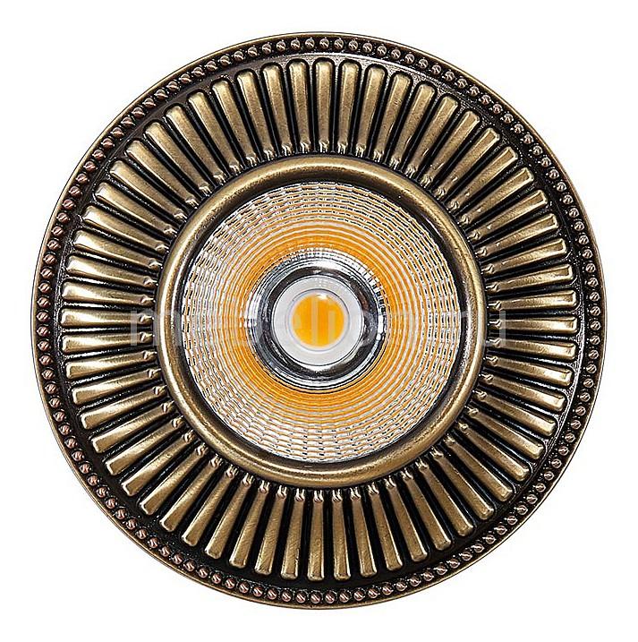 Встраиваемый светильник Citilux Дзета CLD042W3 шорты дзета