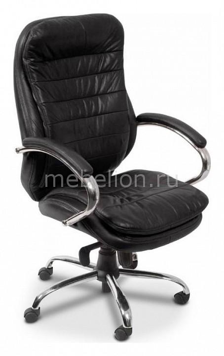 Кресло для руководителя Бюрократ T-9950AXSN/BLACK