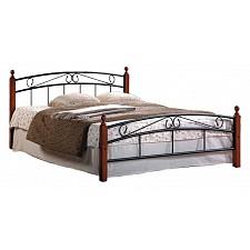 Кровать двуспальная Tetchair AT-8077