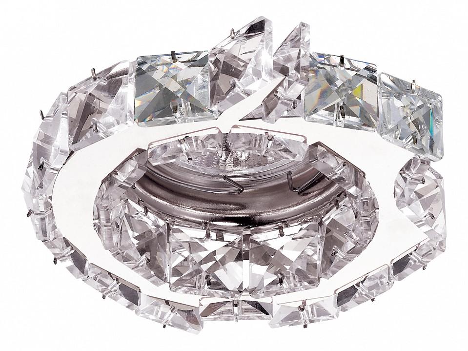 Купить Встраиваемый светильник Ringo 370172, Novotech, Венгрия