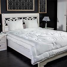 Одеяло полутораспальное Pashmina Premium 124630102-11Ps