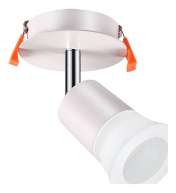Встраиваемый светильник Novotech Solo 357457
