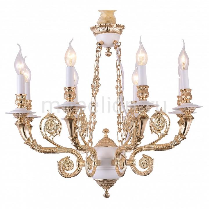Подвесная люстра Arte Lamp 7024 A7024LM-8WG arte lamp a9395lm 8wg