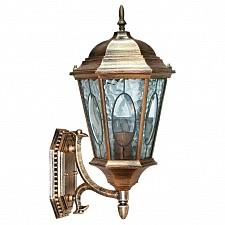 Светильник на штанге Витраж с овалом 11319