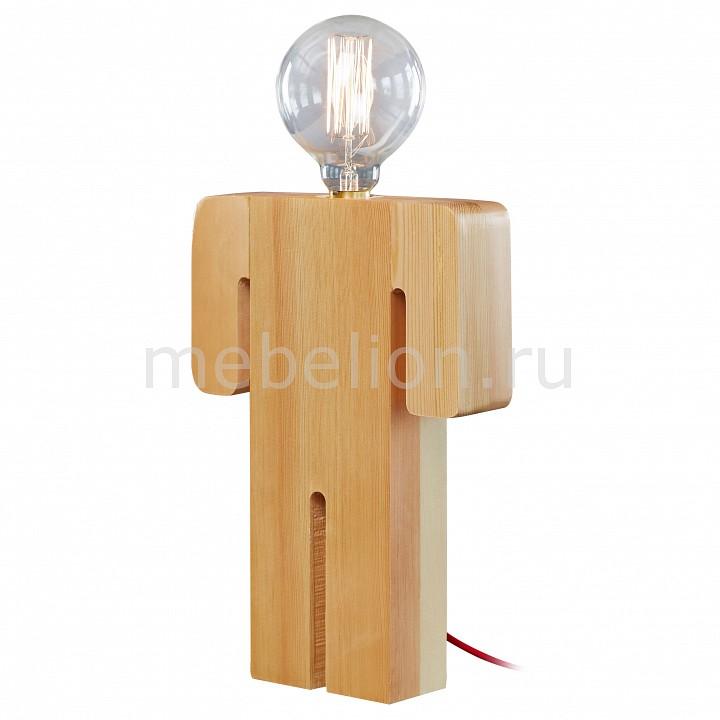 Настольная лампа декоративная Loft it 6053T/S BOY