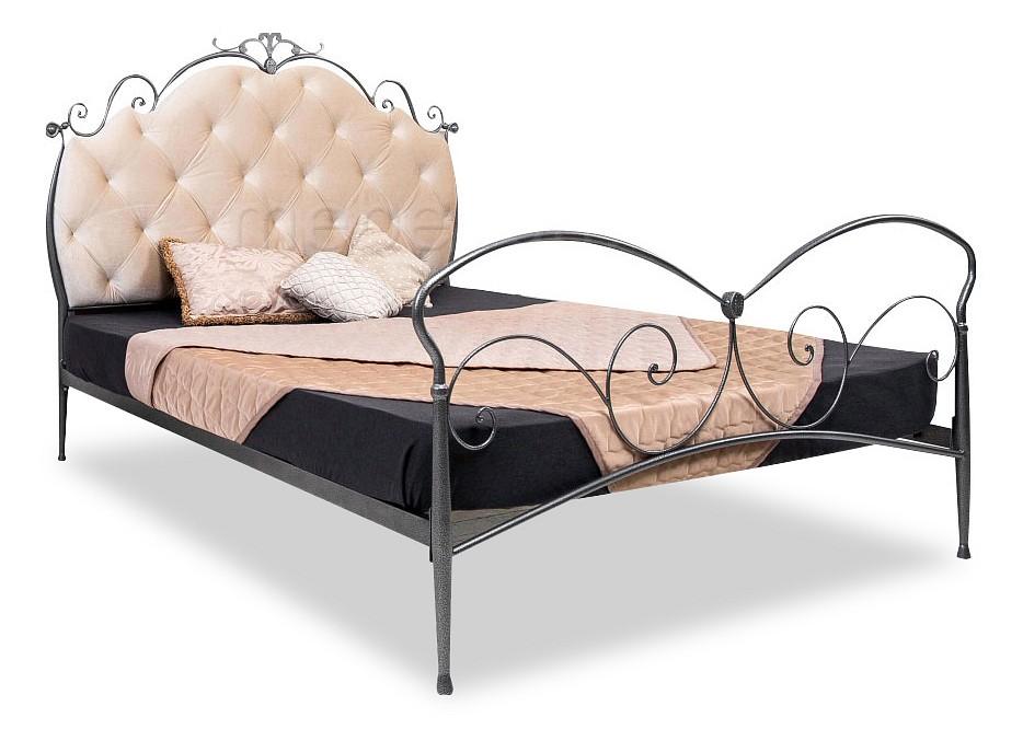 Кровать двуспальная Rio