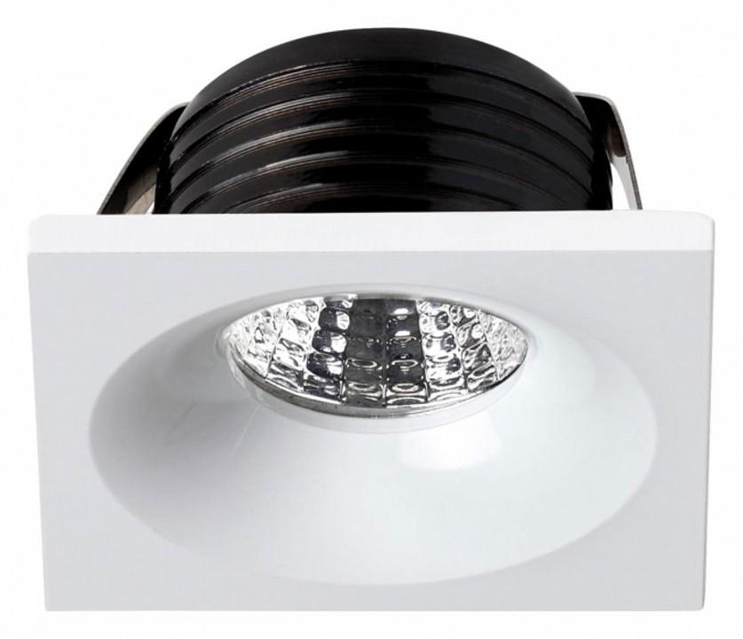 Купить Встраиваемый светильник Dot 357701, Novotech, Венгрия
