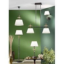 Подвесной светильник Eglo 89734 Cremona