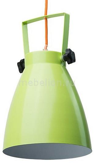 Подвесной светильник RegenBogen LIFE 497011801 Хоф