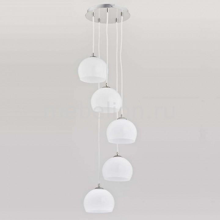 Подвесной светильник Alfa Waterfall White 23955 23955
