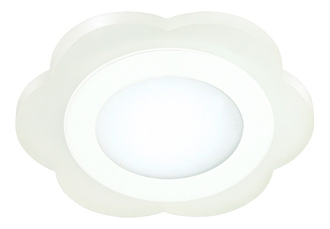 Встраиваемый светильник Novotech Lago 357318