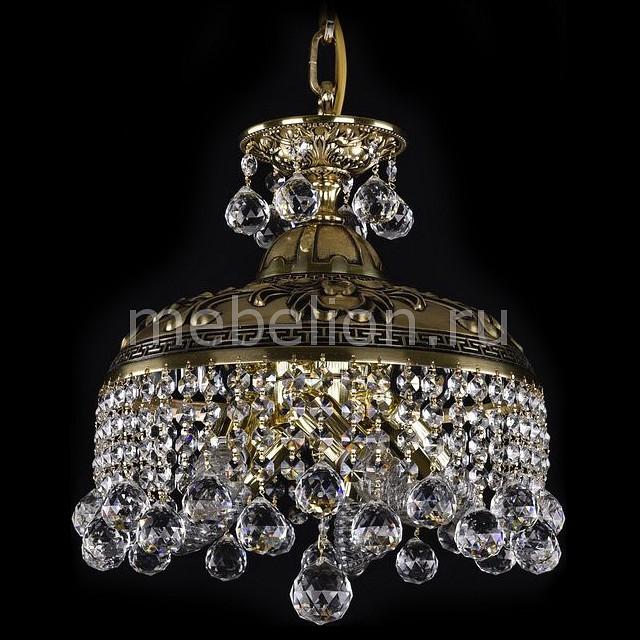 Подвесной светильник Bohemia Ivele Crystal 1778/30/GB/Balls 1778