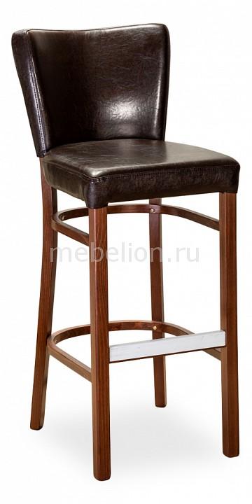 Стул барный Ресторация Бергамо люкс стул бергамо вишня