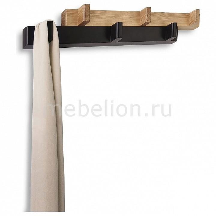 Вешалка настенная (55х12.7 см) Switch 318210-045