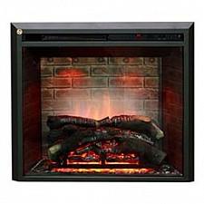 Электроочаг встраиваемый Real Flame (71х22.3х62.5 см) Leeds 26SD 00000000828