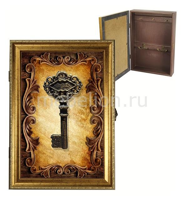 Ключница Акита (24х34 см) Ключ 312-14 akita
