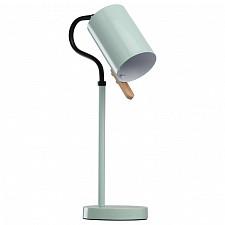 Настольная лампа декоративная Акцент 3 680031001