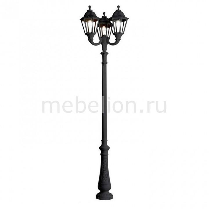 Купить Наземный низкий светильник Simon U33.113.000.AXE27, Fumagalli, Италия