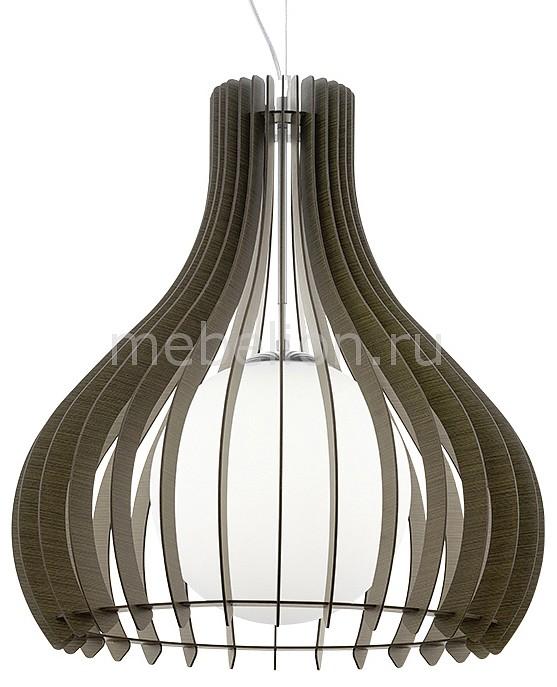 Купить Подвесной светильник Tindori 96218, Eglo, Австрия