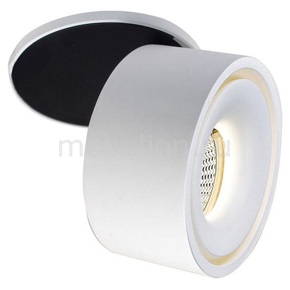 Спот Donolux DL18618/01WW-R White