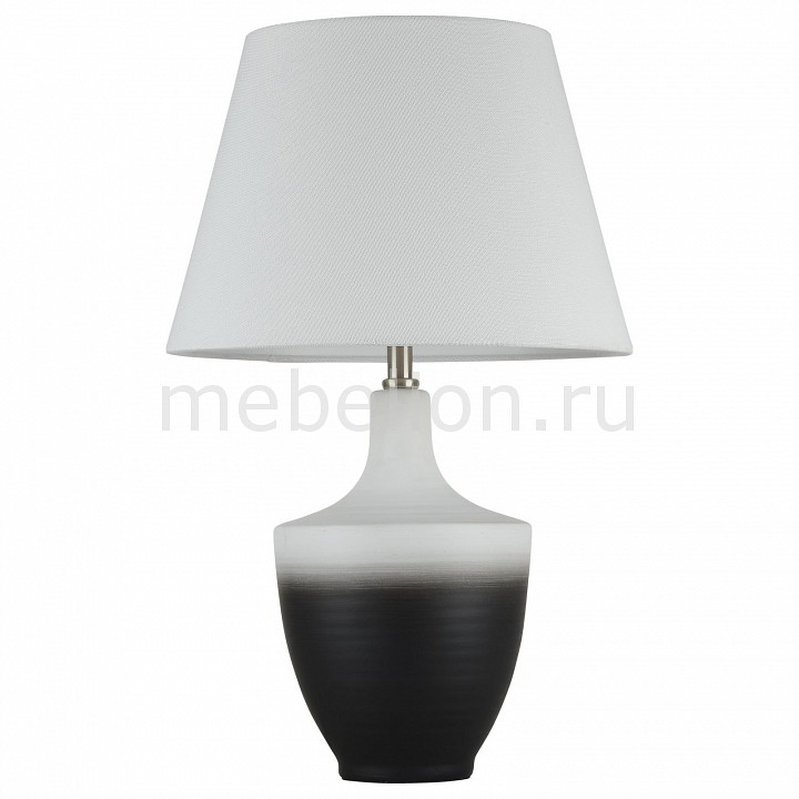 Настольная лампа декоративная Maytoni MOD001-11-W Blanch