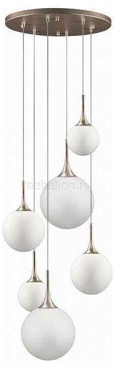 Подвесной светильник Lightstar 813063 Globo