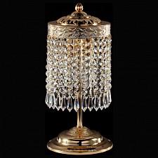 Настольная лампа декоративная Diamant 6 DIA750-WB11-WG
