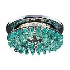 Встраиваемый светильник Flame 1 369270
