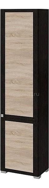 Шкаф платяной Мебель Трия Фиджи ШК(07)_23R венге цаво/дуб сонома
